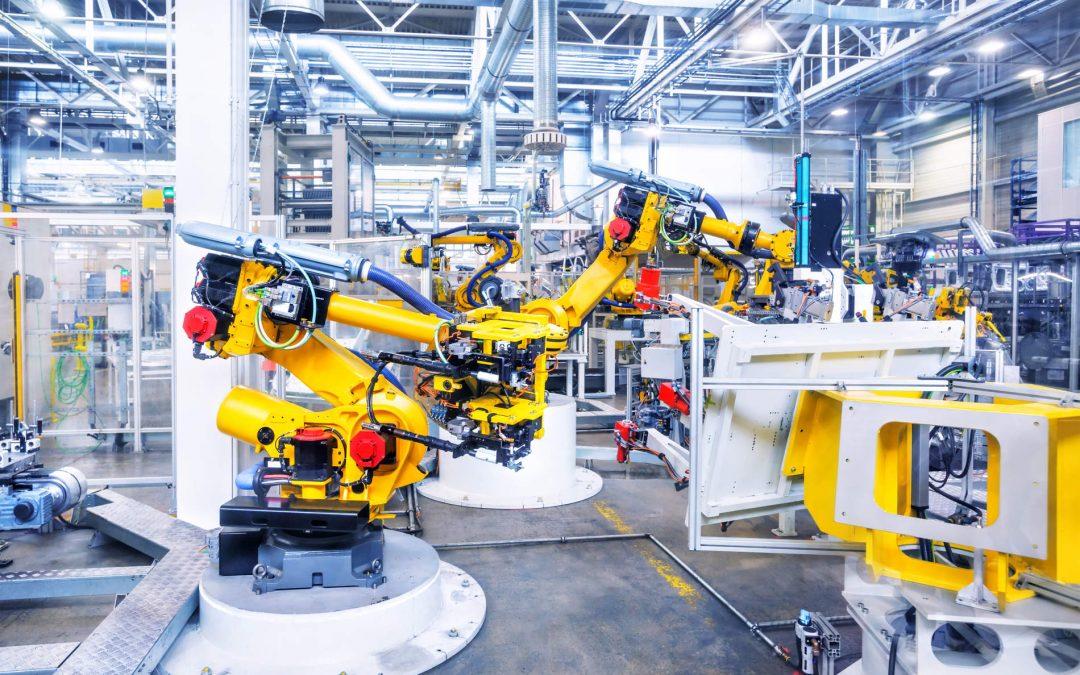 Интеграција на роботска технологија